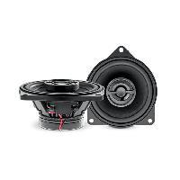 Haut-Parleurs Auto Haut-parleurs Focal ICBMW100 100mm 40WRMS