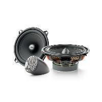 Haut-Parleurs Auto Haut-parleurs Focal ISU130 2 voies 13cm