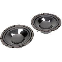 Haut-Parleurs Auto Haut-parleurs Woofer ADNAuto H816W 120W 16.5cm