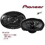 Haut-Parleurs Pioneer TS-A6924i 550W 16x23cm 4 voies -> TS-A6980F