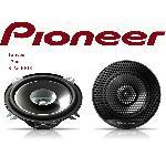 Haut-Parleurs Pioneer TS-G1321i 200W 13cm -> TS-G1310F