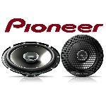 Haut-Parleurs Pioneer TS-G1721i 230W 17cm -> TS-G1710F