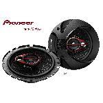 Haut-Parleurs Pioneer TS-R1750S 250W 17cm 3 voies