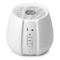 Haut-parleur - Microphone Wireless Speaker S6500 Blanc