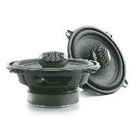 Haut-parleurs Focal ISC130 2 voies 13cm -> ICU130
