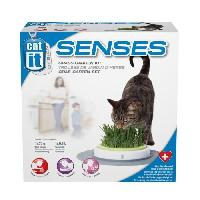 Herbe A Manger - A Chat CAT IT Jardin d'herbe a chat