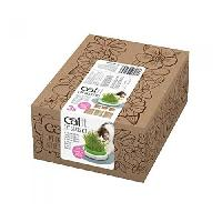 Herbe A Manger - A Chat Kit Herbe a chat 3 pieces