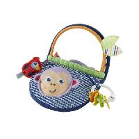 Hochet FISHER-PRICE - Miroir de la Jungle - Mamie Nova