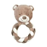 Hochet Hochet Tom l'ours