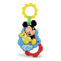 Hochet Hochet electronique Baby Mickey