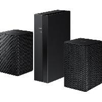 Home Cinema SAMSUNG SWA-8500S Kit d'enceintes arrieres sans fil pour Barres de son HW-MXXX