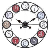 Horloge - Reveil Horloge Factory 60 cm