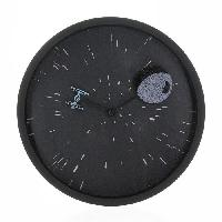 Horloge - Reveil Horloge Star Wars- Death Star et TIE-Fighter