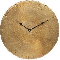 Horloge - Reveil Horloge met Oasis D49