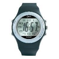 Horloge - Reveil Montre parlante double cadran