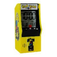 Horloge - Reveil Reveil Pac-Man - Borne Arcade