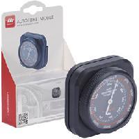 Horloges et Thermometres Altimetre HRauto