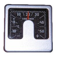 Horloges et Thermometres Thermometre