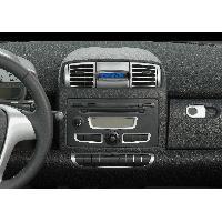 Horloges et Thermometres Thermometre interieure exterieure avec compteur et alerte - ADNAuto