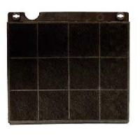 Hotte 942122164 - Filtre a charbon type 15 hotte recyclage - Absorbe les odeurs