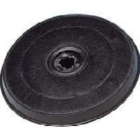 Hotte ELECTROLUX 942492258 - Filtre a charbon EFF62 - Hotte recyclage - Absorbe les odeurs - Lot de 2