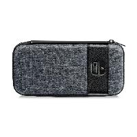 Housse - Etui - Coque - Facade - Sacoche De Transport Housse Slim Elite Edition pour Nintendo Switch - Pdp