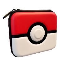 Housse - Etui - Coque - Facade - Sacoche De Transport Housse de protection Pokémon PDP pour Nintendo DS