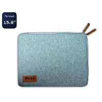 Housse - Skin D Ordinateur Port Housse universelle 15.6 Torino Gris