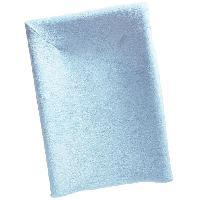 Housse De Matelas A Langer - Tapis D'hygiene BABYCALIN Housse matelas a langer - Bleu - 50 x 71 cm