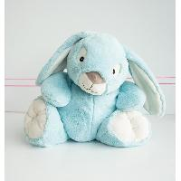 Housse De Pyjama Bebe - Range-pyjama BABY NAT Range Pyjama Lapin Menthe - Babynat
