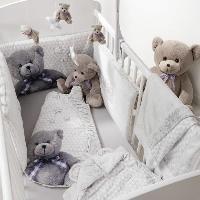 Housse De Pyjama Bebe - Range-pyjama DOMIVA Range pyjama Little Bear