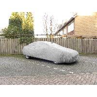 Housses de Protection Housse auto -Tybon L 460x150x126cm Generique