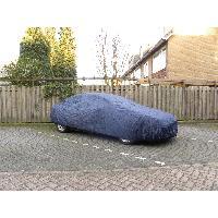Housses de Protection Housse auto Polyester XL Generique