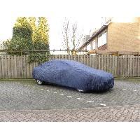 Housses de Protection Housse auto Polyester XXL Generique
