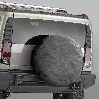 Housses de Protection Housse compatible avec roue de secours 15 16p