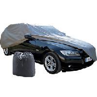 Housses de Protection Housse de protection garage doublee Monospace-SUV Generique