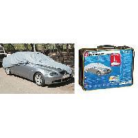 Housses de Protection Housse de protection voiture en PVC - L - 480x175x120cm Generique