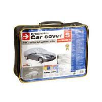 Housses de Protection Housse de protection voiture en PVC - XXL2 - 485x195x185cm Generique