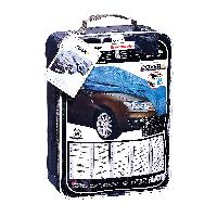 Housses de Protection Housse de voiture Taille L 480x175x120CM Polyester Generique