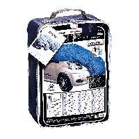 Housses de Protection Housse de voiture Taille S 400x160x120CM Polyester Generique