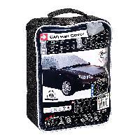 Housses de Protection Semi housse de voiture Taille L 100 Etanche Generique