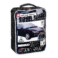 Housses de Protection Semi housse de voiture Taille S Etanche Generique