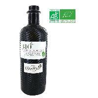 Huile CARAPELLI Huile d'olive - Vierge extra - Bio - 1L