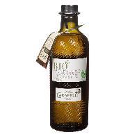 Huile CARAPELLI Huile d'olive - Vierge extra - Bio- 75cl