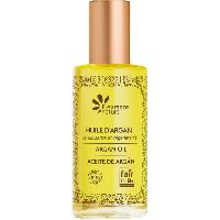Huile De Massage - Lait De Massage FLEURANCE NATURE Huile d'argan bio 100% pure