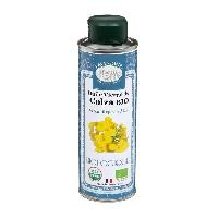 Huile Huile de colza vierge bio - 250 ml
