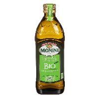 Huile Huile d'olive Monini - Vierge extra - Bio - 75cl
