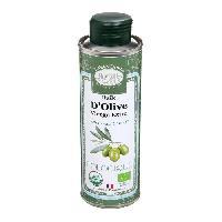 Huile Huile d'olive vierge bio - 250 ml