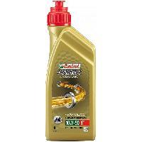 Huile Moteur 12x Huile Power 1 Racing 4t 10w50 1l Mw -bidon- - Castrol