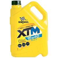 Huile Moteur Huile XTM - 15W40 - Mineral A3B3 - Bidon 500 ml